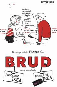 ebook Brud - audiobook