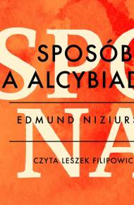 ebook Sposób na Alcybiadesa - audiobook