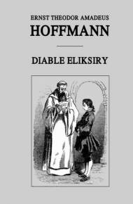 ebook Diable eliksiry