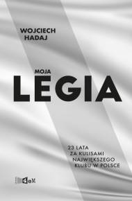 ebook Moja Legia