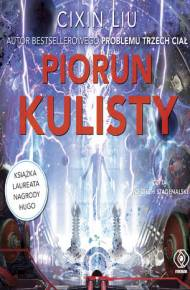 ebook Piorun kulisty - audiobook