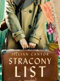 ebook Stracony list