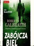 ebook Zabójcza biel  - audiobook