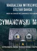 ebook Cymanowski Młyn - audiobook
