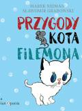 ebook Przygody kota Filemona - audiobook