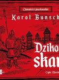 ebook Dzikowy skarb - audiobook