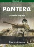 ebook Pantera. Legendarny czołg