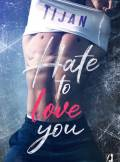 ebook Hate to love you