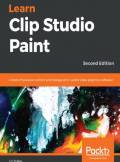ebook Learn Clip Studio Paint