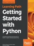 ebook Getting Started with Python