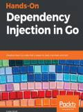 ebook Hands-On Dependency Injection in Go