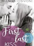 ebook First last kiss