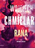 ebook Rana - audiobook