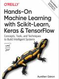 ebook Hands-On Machine Learning with Scikit-Learn, Keras, and TensorFlow. Concepts, Tools, and Techniques to Build Intelligent Systems. 2nd Edition