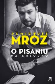 ebook O pisaniu. Na chłodno - audiobook