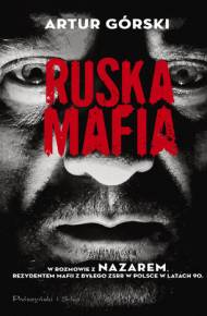 ebook Ruska mafia