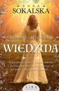 ebook Wiedźma