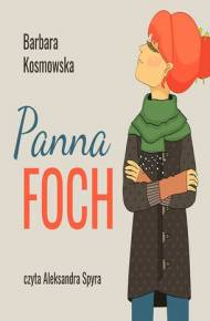 ebook Panna Foch - audiobook