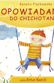 ebook Opowiadania do chichotania - audiobook