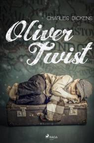 ebook Oliver Twist