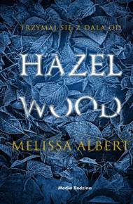 ebook Hazel Wood
