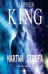 ebook Martwa strefa - audiobook