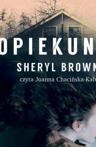 ebook Opiekunka - audiobook