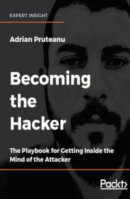 ebook Becoming the Hacker