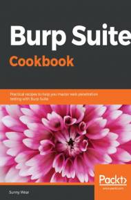 ebook Burp Suite Cookbook