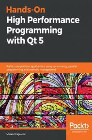 ebook Hands-On High Performance Programming with Qt 5
