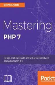 ebook Mastering PHP 7
