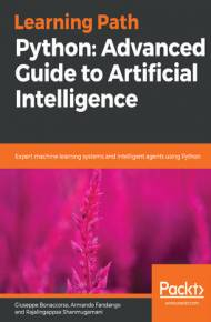 ebook Python: Advanced Guide to Artificial Intelligence