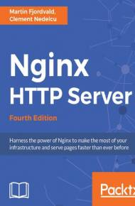 ebook Nginx HTTP Server - Fourth Edition