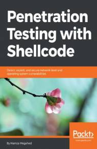 ebook Penetration Testing with Shellcode