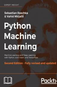 ebook Python Machine Learning - Second Edition