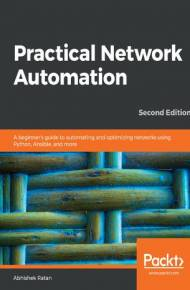 ebook Practical Network Automation