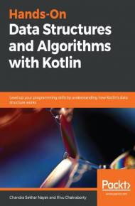 ebook Hands-On Data Structures and Algorithms with Kotlin