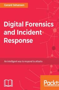 ebook Digital Forensics and Incident Response