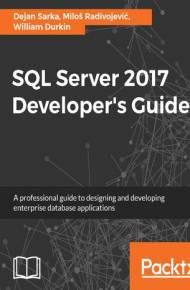 ebook SQL Server 2017 Developer's Guide