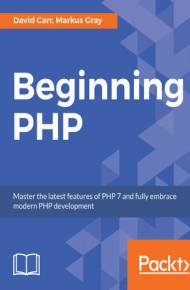 ebook Beginning PHP
