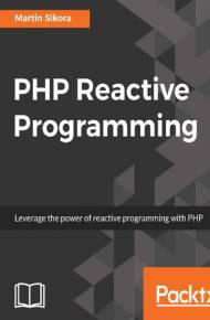 ebook PHP Reactive Programming