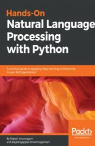 ebook Hands-On Natural Language Processing with Python