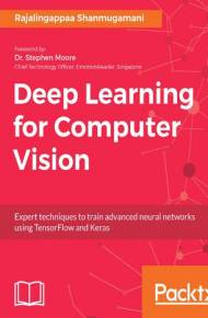 ebook Deep Learning for Computer Vision