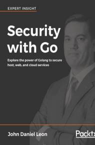 ebook Security with Go