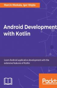 ebook Android Development with Kotlin