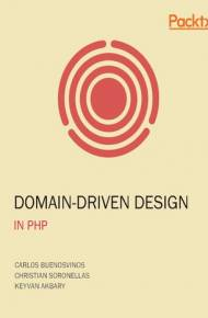 ebook Domain-Driven Design in PHP