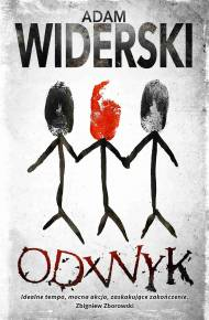 ebook Odwyk