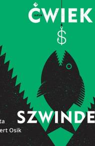ebook Szwindel - audiobook