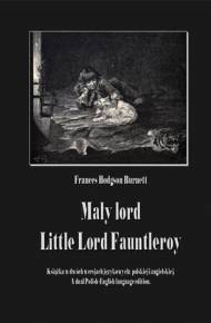 ebook Mały lord. Little Lord Fauntleroy