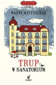 ebook Trup w sanatorium